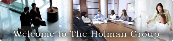 The Holman Group - Managed Behavioral Health Care